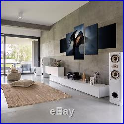 Angel Woman Wing Canvas Print Painting Framed Home Decor Wall Art Picture Poster