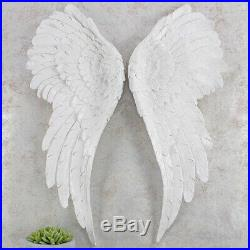 Something Different Pair of Large Glitter Angel Wings
