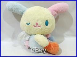 Usahana Angel Wing XL Large 14 Plush Doll Toy Winking Eokoh Sanrio Japan